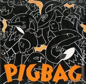 ピッグバッグ - papa's got a brand new pigbag - 12Y10