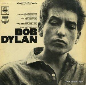ボブ・ディラン - bob dylan - YS-537-C