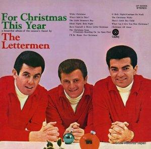 ザ・レターメン - ホワイト・クリスマス - CP-80069