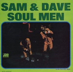 サムとデイヴ - ソウル・メン - P-8621