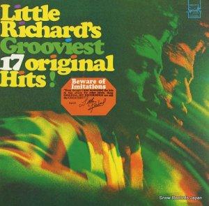 リトル・リチャード - little richard's grooviest 17 original hits! - SPS2113