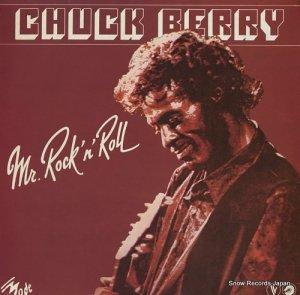 チャック・ベリー - mr. rock 'n' roll - 509075