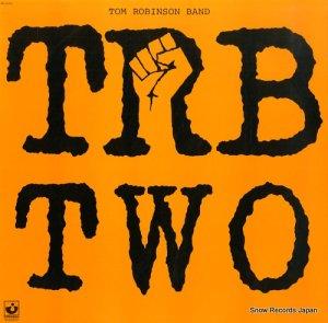 トム・ロビンソン・バンド - trb two - ST-11930