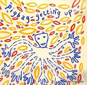 ピッグバッグ - getting up - TEES12-13