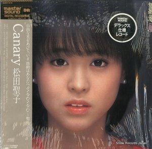松田聖子 - カナリア - 32AH1618
