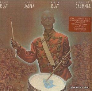 アイズレー・ジャスパー・アイズレー - different drummer - FZ40409
