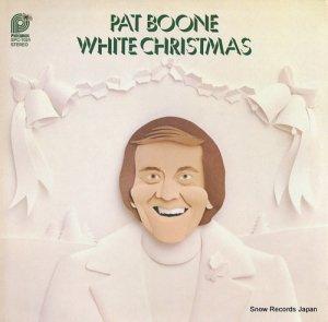 パット・ブーン - white christmas - SPC-1024