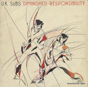 U.K.サブス - diminished responsibility - GEMLP112