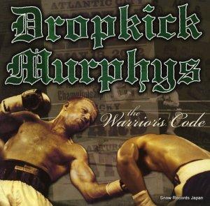 ドロップキック・マーフィーズ - the warrior's code - 80472-1