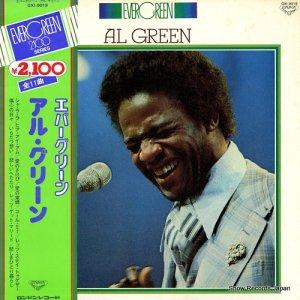 アル・グリーン - エバーグリーン - GXI9019