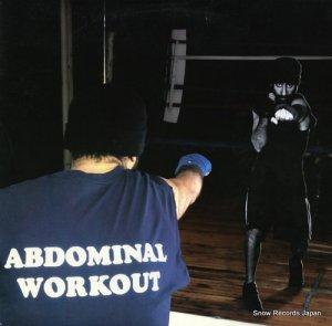 アブドミナル - abdominal workout - BAD-058