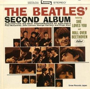 ザ・ビートルズ - the beatles' second album - ST2080