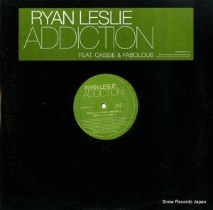ライアン・レスリー - addiciton - UNIR22080-1