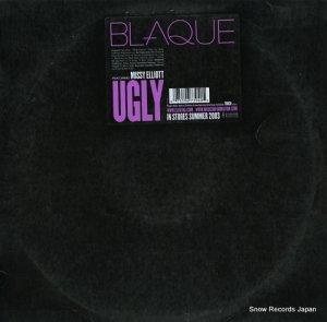 ブラック - ugly - 0-67394
