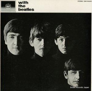 ザ・ビートルズ - ウィズ・ザ・ビートルズ - EAS-50032