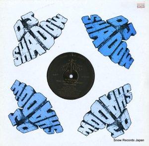 DJシャドウ - music from the film dark days - 088155778-2