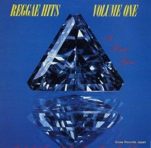 V/A - reggae hits volume one - JELP1001