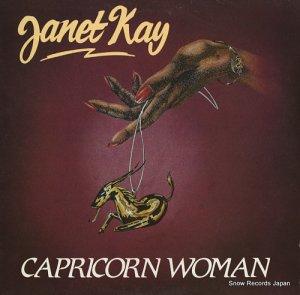 ジャネット・ケイ - capricorn woman - SGL103