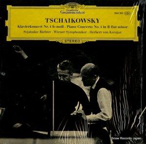 ヘルベルト・フォン・カラヤン - tchaikovsky; piano concerto no.1 in b flat minor - 2862002