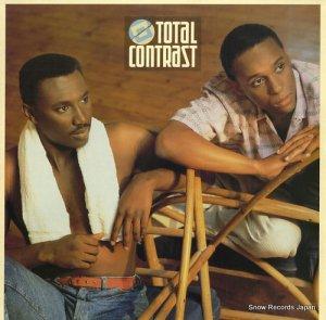 トータル・コントラスト - total contrast - LONLP15