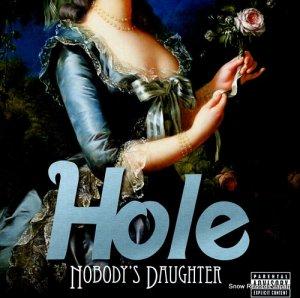 ホール - nobody's daughter - B0014222-01