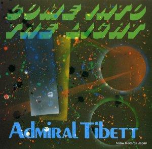 アドミラル・チベット - come into the light - LALP18