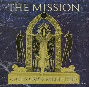 ミッション - gods own medicine - MERH102