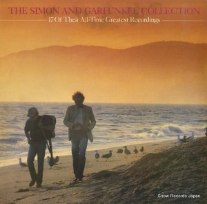 サイモンとガーファンクル - the simon and gurfunkel collection - CBS10029 / CBS24005