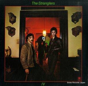 ストラングラーズ - iv rattus norvegicus - SP-4648