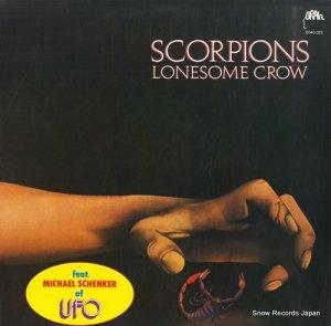 スコーピオンズ - lonesome crow - 0040.023