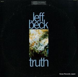 ジェフ・ベック - truth - PE26413