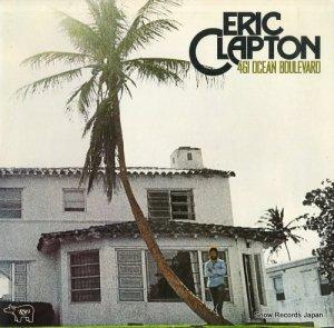 エリック・クラプトン - 461 ocean boulevard - RS-1-3023
