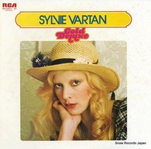 シルヴィ・バルタン - ゴールド・デラックス - RCA-8021-22