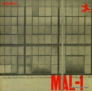 マル・ウォルドロン - マルー1 - SMJ-7430