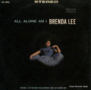 ブレンダ・リー - 愛の歌集 - SDL10086