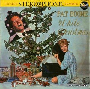 パット・ブーン - パット・ブーンとクリスマスを - SJET-7019