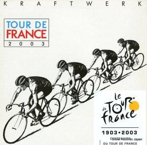 クラフトワーク - tour de france 2003 - 12EM626