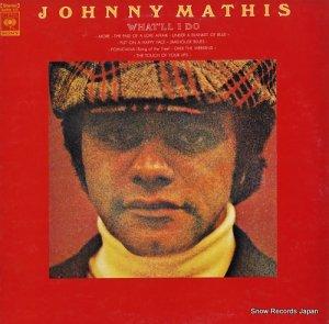 ジョニー・マティス - 華麗なるギャツビー - SOPM133