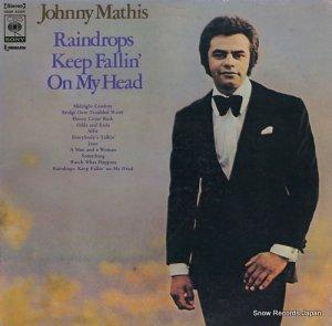 ジョニー・マティス - 雨にぬれても - SONP50260