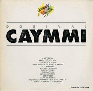 V/A - grandes autores dorival caymmi - 838336-1