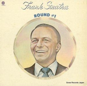 フランク・シナトラ - round#1 - SP.11357