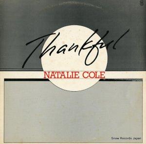ナタリー・コール - thankful - R05282