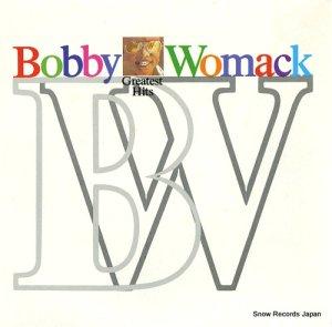 ボビー・ウーマック - greatest hits - LN-10171
