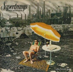 スーパートランプ - 危機への招待 - AMP-7044