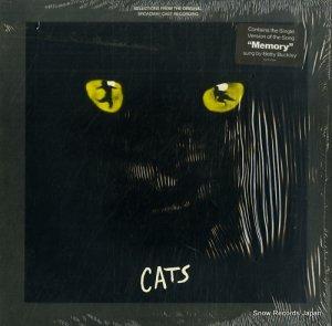 アンドリュー・ロイド・ウェバー - cats - GHS2026