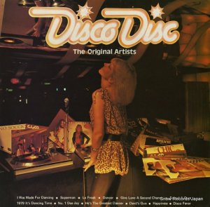 V/A - disco disc - H99084