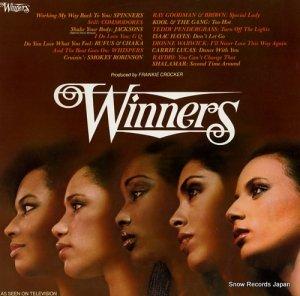 V/A - winners - I-017