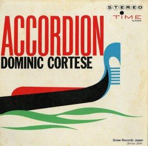 ドミニク・コルテーゼ - accordion - S/2029
