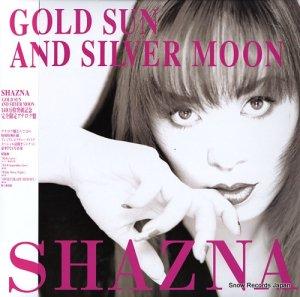 シャズナ - gold sun and silver moon - BVJR-8888