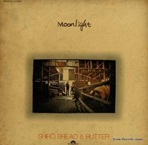 SHIRO, BREAD & BUTTER - moonlight - MR5012